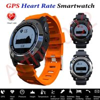 GPS Sport Smart Watch Heart Rate Monitor S928 SmartBand Car ...