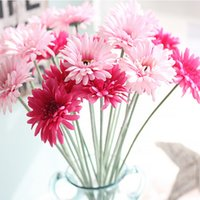 Artificial flower for wedding party decoration fabric flower...