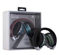2017 Nouveaux écouteurs sans fil bluetooth d'arrivée, BT-008 casque bluetooth avec prise casque TF carte FM radio casque pliable