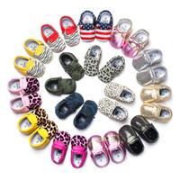 Baby First Walkers Shoes Newborn Fashion Tassels Design Kids...