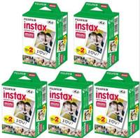 2017 Nouveau Intax d'Intax de haute qualité d'Instax de qualité pour Mini 90 8 25 7S 50s Appareil photo instantané de Polaroid