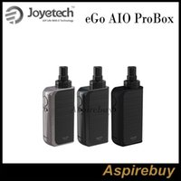 Joyetech eGo AIO ProBox All- in- one Style Kit Attaches the Di...