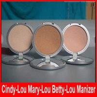 The Makeup Betty Lou Manizer Cindy Lou Manizer Mary Lou Mani...