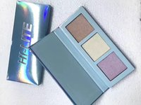 2017 New valentine Kylie Jenner eyeshadow 6color wiith mirro...