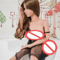 Wholesale Real Sex Dolls Japanese Love Doll Realistic Toys f...