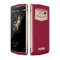 Роскошный LEAGOO V1 сенсорный ID 4G LTE 3GB 16GB 64-Bit окта Ядро MTK6753 сканер отпечатков пальцев Android 5.1 5,0-дюймовый IPS 1280 * 720 HD GPS смартфон