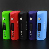 Original Dovpo Punisher 80 TC Mod 80W Temperature Control Va...