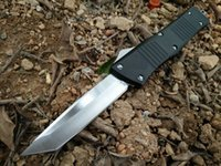 Microtech Combat Troodon tactical dinosaur knife VG10 custom...