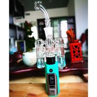 XL quartz nail 510enail JET rechangeable coil glass attachme...
