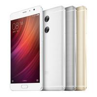 4GB 128GB Xiaomi редми Pro Dual Камера заднего вида 10 Ядро Дека сердечника MTK6797 Helio X25 Android 6.0 5.5inch 1920 * 1080 FHD сенсорный ID 4G LTE смартфон