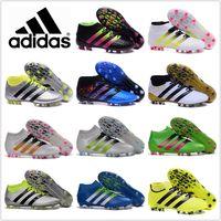 Adidas Originals 2017 New Ace 16. 1 Primeknit S80580 Pure Con...