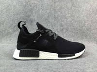 Drop Shipping With Box NMD XR1 x Mastermind Japan Skull Men ...