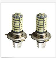 wholesale H4 9003 120 SMD LED Light Bulb High Low Beam Lamp ...