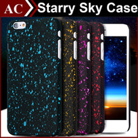 Bling 3D Starry Sky Ultrathin Slim Case Dimensional Stars Gl...