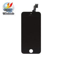 Lcd Ecran Remplacement Ecran Numériseur Produit Pour iphone 5 5S 5C Lcd Avec Touch Digitizer Assemblage libre dhl