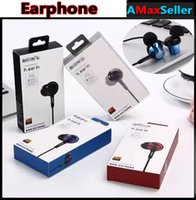 Universal In- ear Noodles line Earbuds 3. 5mm sports Earphones...