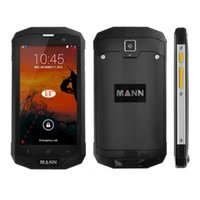 Original Mann 5s Rugged Smartphone 4G Android 5. 1 Quad Core ...