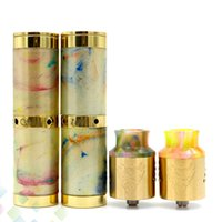 Resin Baal V4 Kit Resin Drip Cap Baal V4 Mod and Baal V4 RDA...