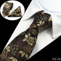 2017 New neck tie set necktie Pocket square cufflinks men&#0...
