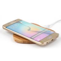 Chargeur Sans Fil pour Samsung Galaxy S7 Edge LG Tous les téléphones compatibles QI