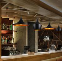 Алюминиевый музыкальный инструмент Промышленный свет Современный подвесной светильник Фонарь-люстра для ресторана Cofe Bar