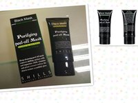 SHILLS Deep Cleansing Black Mask Pore Cleaner 50ml Purifying...