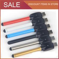 CE3 Batterie O Pen Vape Touch 280mAh Batterie E Cig 510 Thread E Cigarettes Fit Wax Oil Cartridge Vaporizer
