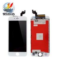 Meilleur AAA Qualité Pour iPhone 6S 4.7 pouces LCD Numériseur écran tactile Assemblage Avec fonction 3D Fonction Qualité AAA