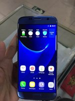 MTK6735 Octa Core Goophone S7 Edge Android 6. 0 Smartphone 1G...