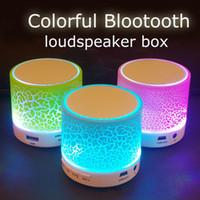 2016 hotsale Mini portable S10A9 crackle texture Bluetooth S...