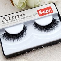 Short Paragraph False Eyelashes Naturally Elongated Section ...