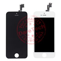 For iphone 5s Replacement Grade A + + + LCD Display Touch Digi...
