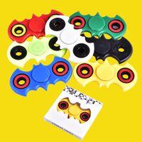 Spinner à main de mode Batman EDC Handspinner Fidget Spinner Tri-Spinner Fidget Toy Adult Focus Anti Stress Cadeaux OTH365