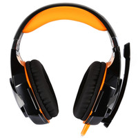 LYFY EACH G2000 Gaming Headset with Hidden Mic for Computers...