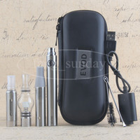 Super Dry Herb Vaporizer Electronic Cigarettes eGo 3 in 1 St...