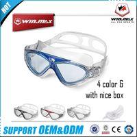 2017 AAA Winmax Swimming Goggles Newest Professional Anti Fo...
