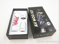 Av mod kit clone able mod kit with av rda Torpedo Cap Combo ...