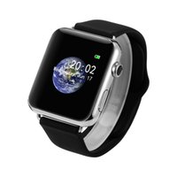 New Bluetooth Smart Watch SmartWatch V1 clock hours for appl...