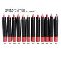 Special offer! MAKEUP Patentpolish Lip Pencils MATTE Lipstic...