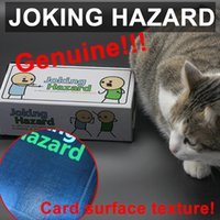 Joking Hazard an offensive Card Games Adults Party game For ...