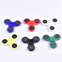 EDC main Spinner Fidget Spinner Toy bon choix pour l'anxiété de décompression Finger Toys Killing Time enfants cadeau oth348