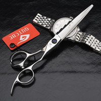 6. 5 inch Professional Pet Scissors Straight Japan 440C High ...