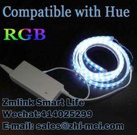 Wholesale- 5 Meters RGB LED Strip Compatible with HUE Bridge ...