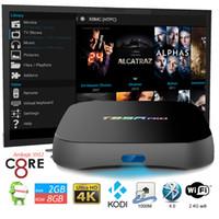 T95R Pro Smart Tv Box Android6. 0 2G+ 8G S912 Octa Core Mini P...