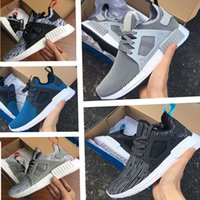Top Quality Ultra NMD Boost Running Shoes, Mens NMD XR1 Run S...