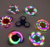 Luz do diodo emissor de luz do diodo emissor de luz da mão do diodo emissor de luz do giro da mão do diodo emissor