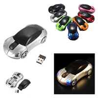 2016 Limited Special Offer No 109 Mouse Wireless Sports Car ...