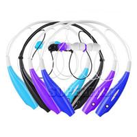 HB800 Neckband Headphone HB 800 Sports Headphones Stereo Hea...