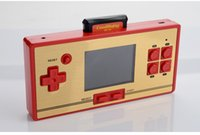 Video Game Console 2. 6 Inch Handheld Game Portable Mini Tetr...