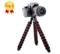 Wholesale- large Size Load- Bearing to 5KG Gorillapod Type Mon...